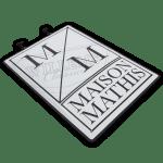 Masion Mathis uithangbord (2)
