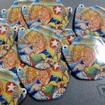 Carnaval-plaquettes